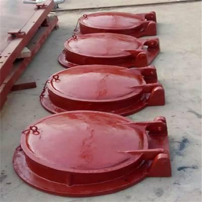 山东高压拍门-铸铁高压拍门的安装技巧