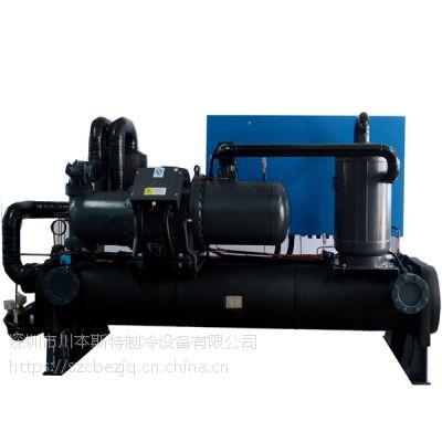 螺杆式冷冻机组安装/螺杆式循环水冷却系统