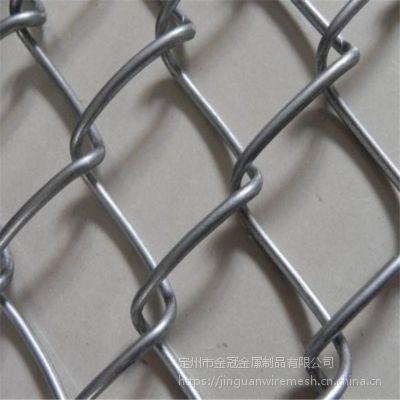铁丝菱形网 煤矿用勾花网 加工定制 规格齐全