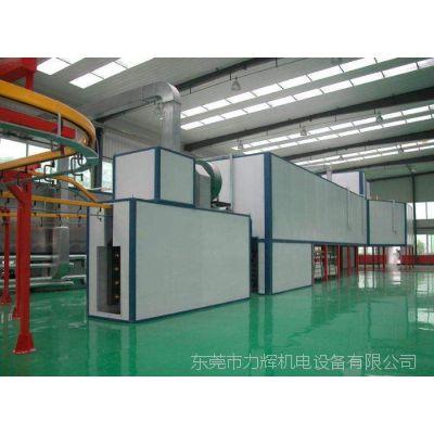供应力辉喷塑加工表面处理设备