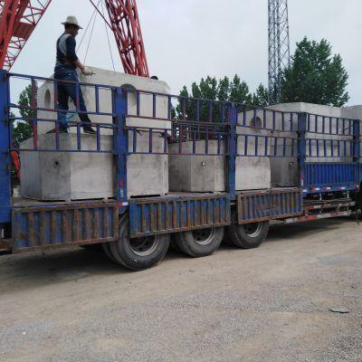 枣庄化粪池厂家批发100方优质水泥化粪池 隔油池