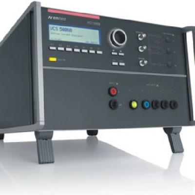 emtest测试/瑞士VCS 500N8浪涌组合波模拟器