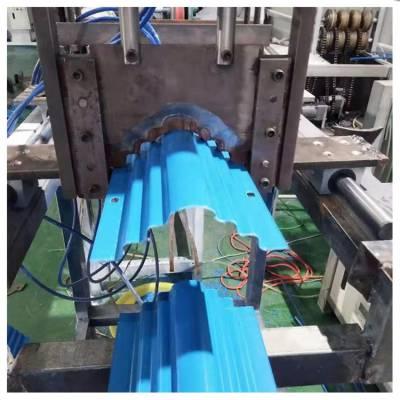 多波形PVC收水器 透明支架组装 冷却塔多波收水器 品牌成信