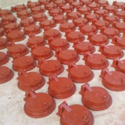 复合材料拍门价格 dn600铸铁拍门厂家 质量有保障 可定制