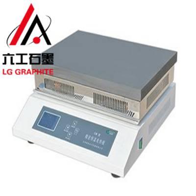 河南六工LG-3101高温石墨电热板_石墨电热板厂家_石墨电热板价格