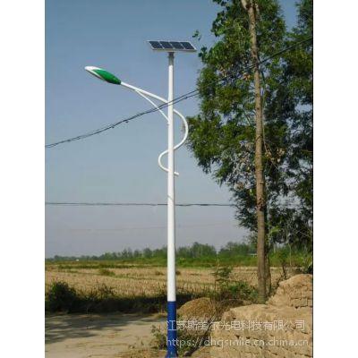 湖北全自动太阳能路灯现货