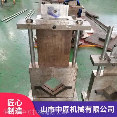 江苏不锈钢圆管开料模厂家生产