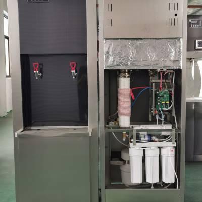 学校直饮水设备直饮开水器启亚环保