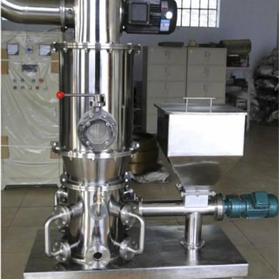 实验室气流粉碎机-新亚能粉体-商河气流粉碎机
