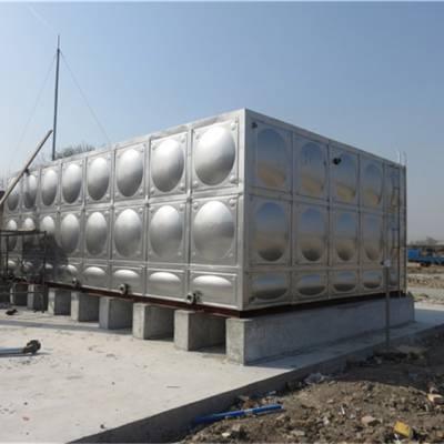 北京不锈钢水箱哪里有卖 新闻湖州不锈钢圆形水箱