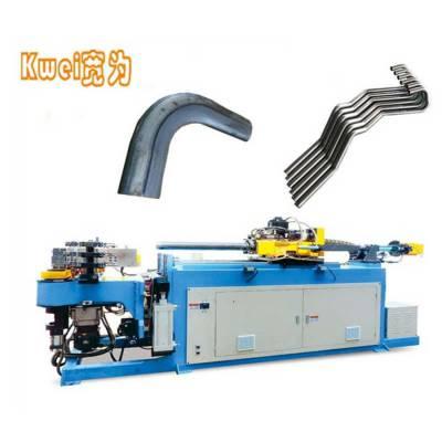 38cnc弯管机 全自动弯管机 不锈钢数控折弯机机械设备厂家定制