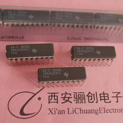 集成电路语音录制和重放芯片SN54LS241J