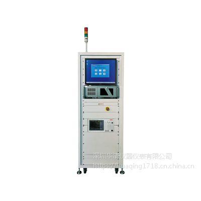 RJ8910电动汽车动力总成安规测试系统