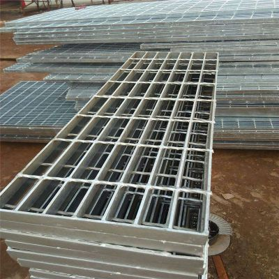 格栅板规格型号 格栅板供应商 复合排水沟盖板