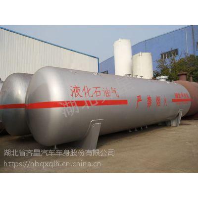 LPG储罐丙烷储罐液化气储罐安全阀的作用