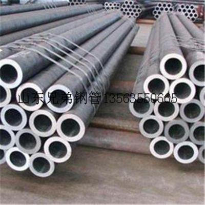 供应Q345E厚壁无缝钢管 特价Q345B大口径低合金无缝钢管现货