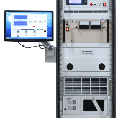 Chroma/致茂台湾1820电容测试系统