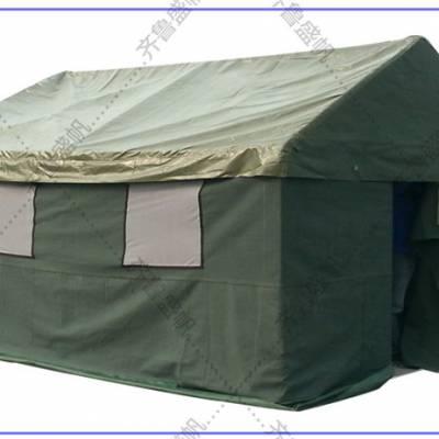施工帐篷厂家-忻州施工帐篷-齐鲁帐篷 保暖(查看)