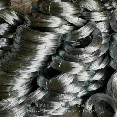 专业生产镀锌丝,热镀锌丝、冷镀锌丝(电镀锌丝)金属线材定做