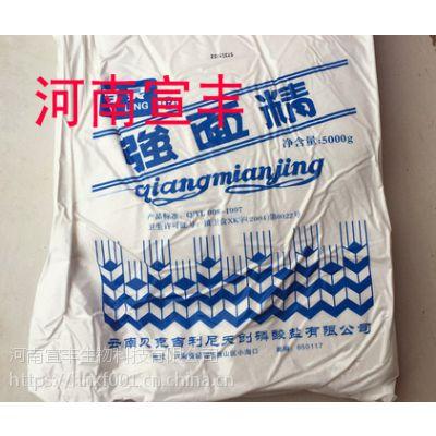 河南宣丰直销百灵强面精的价格 复合磷酸盐的价格 生产厂家