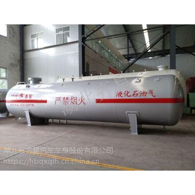 优质LPG储罐热处理曲线图液化气站特种储罐设备