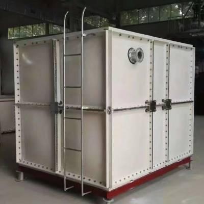 玻璃钢水箱的组装 如何拆玻璃钢水箱 新闻玻璃钢水箱市场