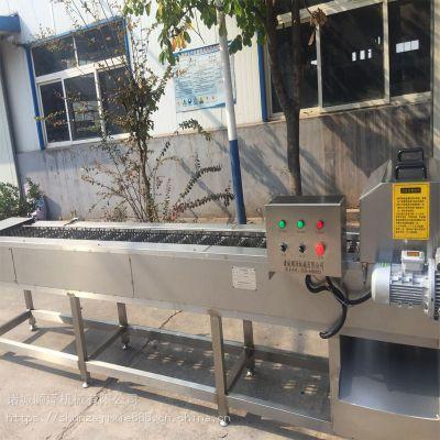 热销玉米加工设备 切割清洗漂烫生产线