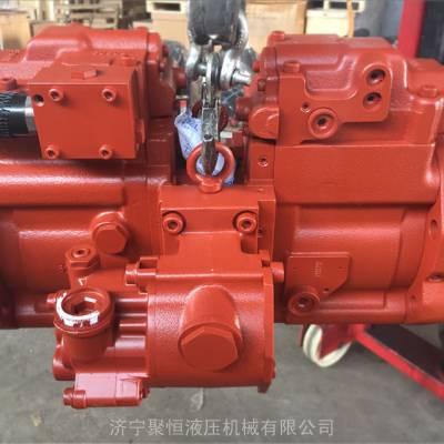 TB1140竹内挖掘机液压泵总成 K3V63DTP 挖掘机配件