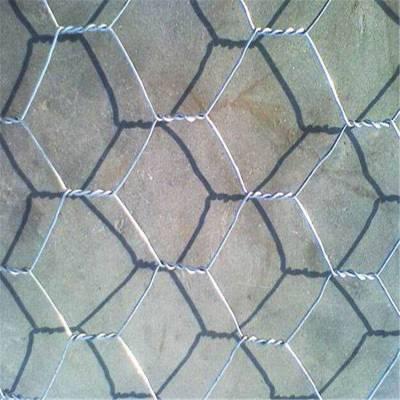 金属防护石笼网箱 道路安全防护护坡防护网 锌铝合金水库防护网
