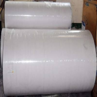 进口食品级单面涂布白卡纸 400克450克500克白卡纸
