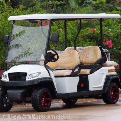 广东四轮电动巡逻车、南沙高尔夫球车、佛山南海高尔夫电瓶车