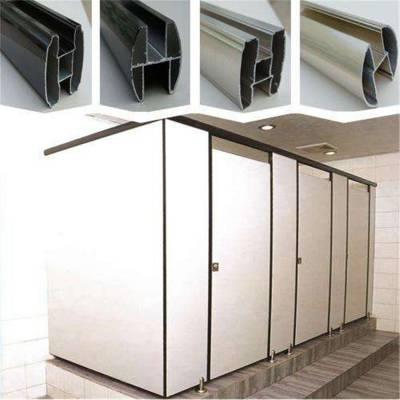 中山洗手间隔断种类中山厕所板规格