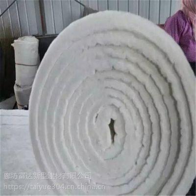 无锡市耐高温硅酸铝保温毡价格合理 订购甩丝硅酸铝毯