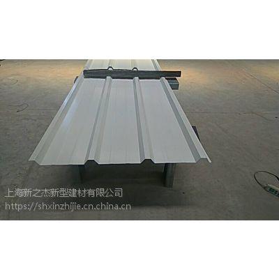 组合彩钢板YX32-305-914型 墙面板_上海新之杰压型钢板厂