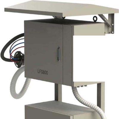厂家直销 cems烟气超低粉尘仪 颗粒物在线监测 粉尘在线监测仪 烟尘在线分析仪
