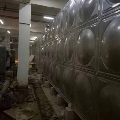 玻璃钢水箱制作-银川玻璃钢水箱-宁夏盛信隆