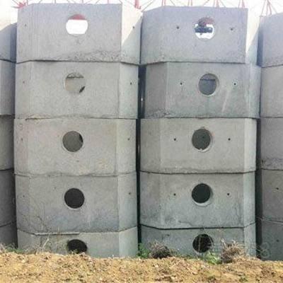 水泥整体化粪池造价-山西水泥整体化粪池-太原福民水泥制品