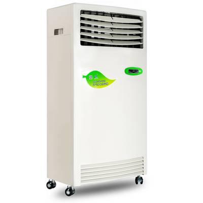 移动式空气净化消毒机 【利安达】Y-600 人机共存,动态净化消毒 满足医疗标准