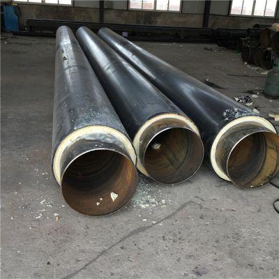 河北沧州GB/T29047-2012标准预制直埋聚氨酯保温钢管