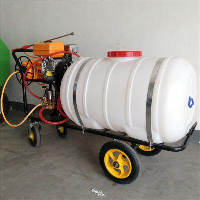 消毒杀虫喷雾器 高压清洗消毒机 宇晨消毒防疫打药机QH-YC