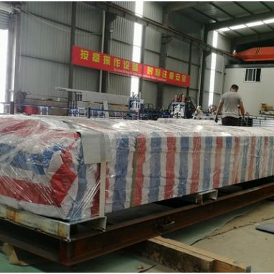 南通压型钢板YXB54-185-565楼承板厂家