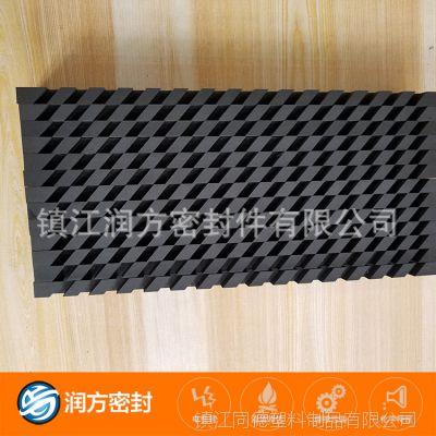 塑料王F4填充碳纤维的耐磨刮板 尺寸规格众多 可以承接加工定制