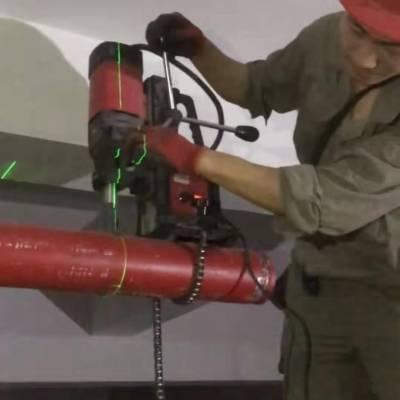 昌平办公室消防改造公司 消防施工 消防报警改造