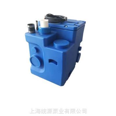 全自动一体化污水提升器_家庭小型污水提升器_上海统源小型污水提升泵价格