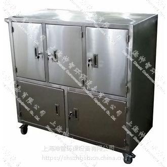 供应不锈钢柜(SZ-CG108)