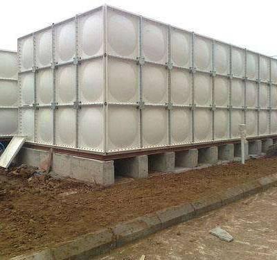 长沙30吨玻璃钢消防水箱哪家好新闻厂家
