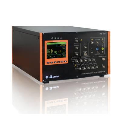 3Ctest/3C测试中国INS 400高频噪声模拟器