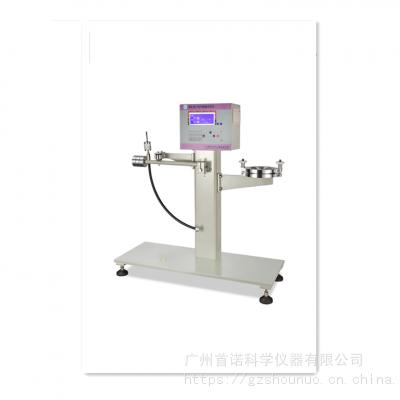 广州首诺 厂家现货 SN-BC电子摆锤冲击试验机