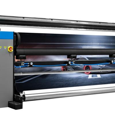 深圳市贝思伯威卷对卷UV打印机BW-RA3200厂家直销