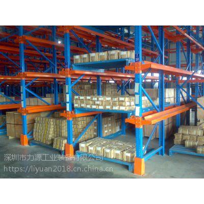 深圳力源 通廊式货架 智能货架工厂直销 创造行业标杆